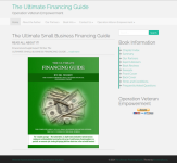 Ultimate Financing Guide / Operation Veteran Empowerment