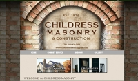 Childress Masonry and Construction